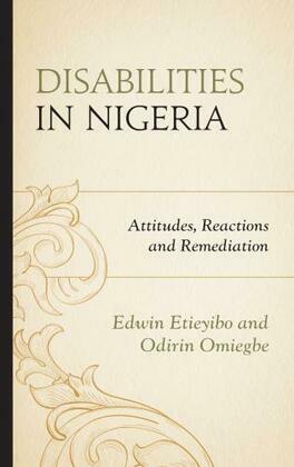 Disabilities in Nigeria
