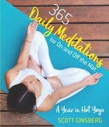 365 Daily Meditations for On and Off the Mat