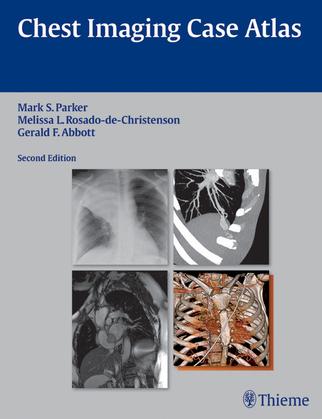 Chest Imaging Case Atlas