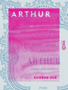 Arthur - Journal d'un inconnu