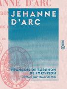 Jehanne d'Arc - Chronique rimée
