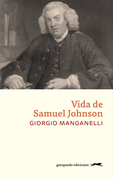 Vida de Samuel Johnson