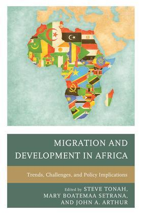 Migration and Development in Africa