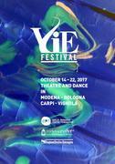 VIE Festival 14 - 22 october 2017