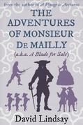 The Adventures of Monsieur de Mailly