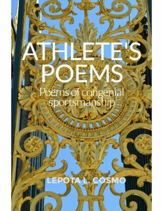 Athlete's Poems Poems of Congenial Sportsmanship