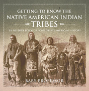 Getting to Know the Native American Indian Tribes - US History for Kids | Children's American History