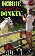 Debbie And The Donkey