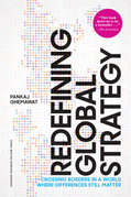 Redefining Global Strategy, with a New Introduction