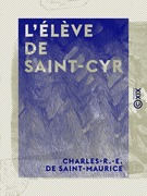 L'Élève de Saint-Cyr