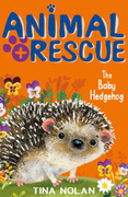 The Baby Hedgehog