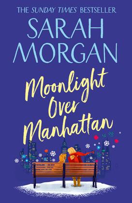 Moonlight Over Manhattan