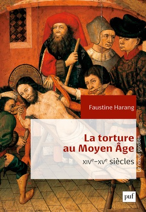 La torture au Moyen Âge
