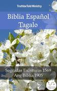 Biblia Español Tagalo
