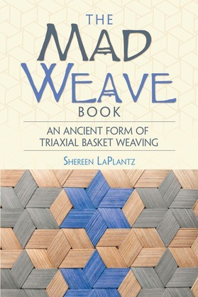 The Mad Weave Book