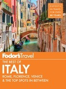 Fodor's The Best of Italy