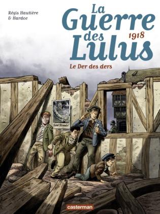 1918, Le der des ders