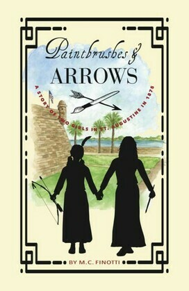 Paintbrushes and Arrows