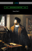Faust, Part 1 (Translated by Anna Swanwick with an Introduction by F. H. Hedge)