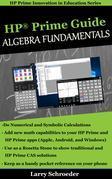 HP Prime Guide Algebra Fundamentals