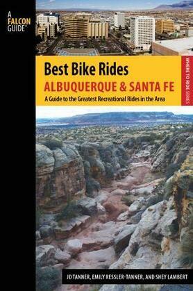 Best Bike Rides Albuquerque and Santa Fe