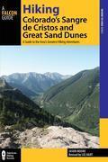 Hiking Colorado's Sangre de Cristos and Great Sand Dunes