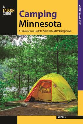Camping Minnesota