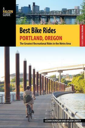 Best Bike Rides Portland, Oregon