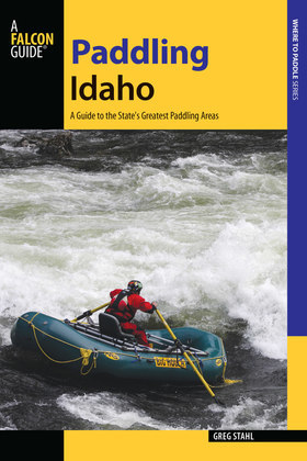 Paddling Idaho