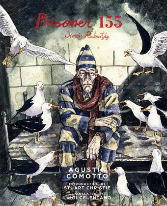 Prisoner 155: Simón Radowitzky