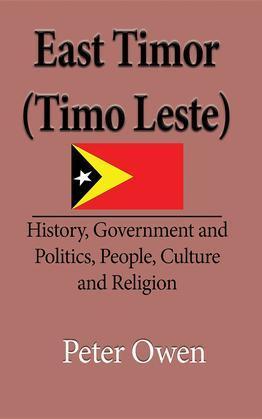 East Timor (Timo Leste)