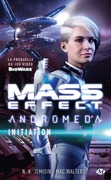Mass Effect : Andromeda - Initiation