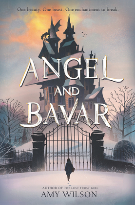 Angel and Bavar