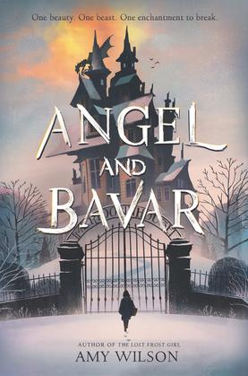Image de couverture (Angel and Bavar)