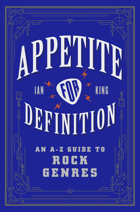 Appetite for Definition