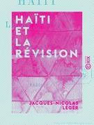Haïti et la révision