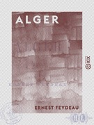 Alger - Étude