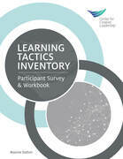 Learning Tactics Inventory : Participant Survey & Workbook: Participant Survey & Workbook