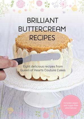 Brilliant Buttercream Recipes