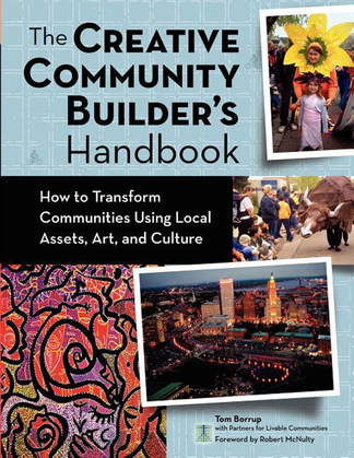 The Creative Community Builder's Handbook