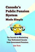 Canada's Public Pension System Made Simple