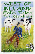 West of Ireland Folk Tales for Children