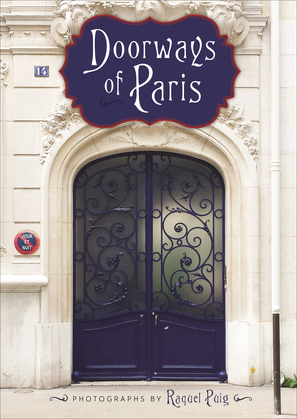Doorways of Paris