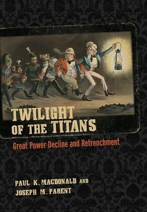 Twilight of the Titans