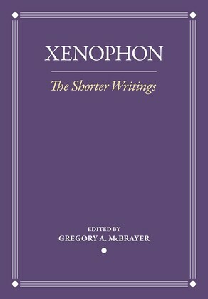 The Shorter Writings