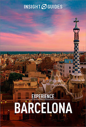 Insight Guides Experience Barcelona