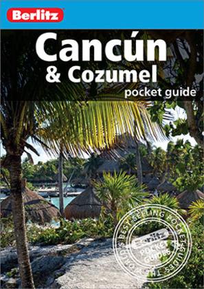 Berlitz Pocket Guide Cancun & Cozumel