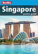 Berlitz Pocket Guide Singapore