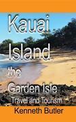 Kauai Island, the Garden Isle