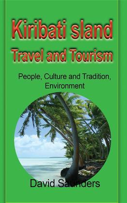 Kiribati Island Travel and Tourism